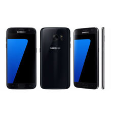 5.1INCHES Samsung Galaxy S7 G930A 32GB 4G LTE Android telefonía Móviles UNLOCKED