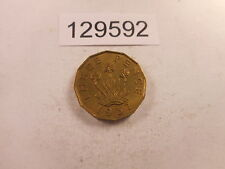 1937 Great Britain Three Pence - Very Nice Collector Grade Album Coin - # 129592