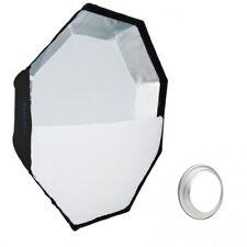 METTLE Easy-Setup Oktagon Octagon Softbox, Ø 150 cm für HENSEL EXPERT