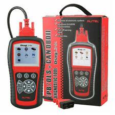 Autel Diaglink Obd2 Car Diagnostic Scanner Full System Oil Epb Reset Code Reader