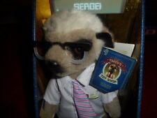 SERGEI, YAKOV'S TOY SHOP , MEERKOVO, OFFICALS PRODUCT