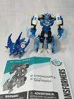 Robots in Disguise RID 2015 Decepticon Hunter STRONGARM & SAWTOOTH Complete