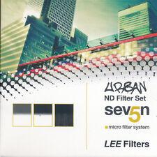 Lee Seven 5 Urban ND Filter Set (S5US) *NEW*