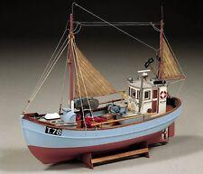 Billing boats Norden (603) Modelo Kit De Barco