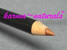 SUNSET BROWN (Red Brown)- EYE & BROW LINER PENCIL Mineral Makeup Natural Full Sz