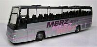 Rietze 1:87 Volvo B12 600 Reisebus OVP 61602 Merz Reisen - Gnadenberg