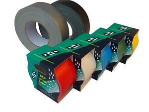 PSP Duck Tape Reparatur Tape, selbstklebend,wasserdicht 50 mm x 5 m - Segeln