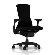 Embody® Task Chair - Rhythm Black - DWR Design Within Reach Herman Miller