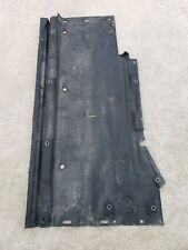 2009-2016 Audi A4 S4 A5 S5 B8 Left Underbody Car Cover Lining Shield 8K0825207B