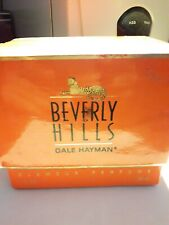 BEVERLY HILLS GALE HAYMAN GLAMOUR PERFUME 30ML!!! NOT VAPO!!
