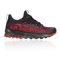 La Sportiva Mens Tempesta GORE-TEX Trail Running Shoes Trainers Sneakers - Black