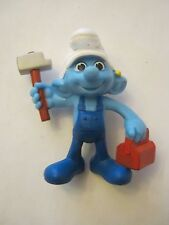 McDonald's Meals Peyo Smurfs Handy  (009-3)