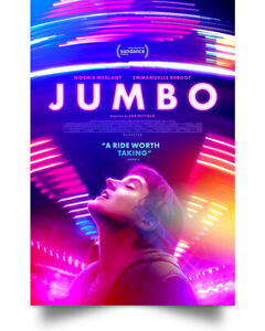 Poster Wall Art Jumbo Movie Poster Full Size