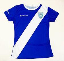 Guatemala  blusa Jersey para mujer Licra S/M Or L/Xl