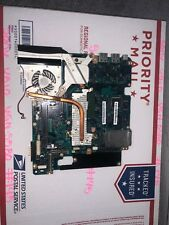 A1137609A Sony Vaio VGN-S580P Intel Laptop Motherboard