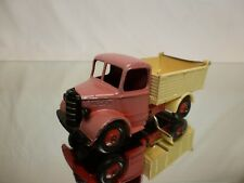 DINKY TOYS 410 BEDFORD DUMPER TRUCK - 1:43? - GOOD CONDITION