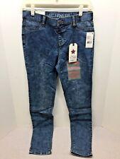 c3088f7ca1d Vanilla Star Jeans Jegging Mid Rise Stonewashed Super Soft-juniors Sz 9 (e3)