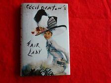 Cecil Beaton's My Fair Lady HCDJ  (1964)  1st/1st