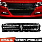 FOR 2015-2018 DODGE CHARGER OE STYLE FRONT BUMPER RADIATOR UPPER GRILLE GRILL  for sale