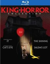King of Horror Collection (DVD,2017)