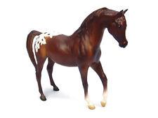Breyer Horse CHESTNUT APPALOOSA  CLASSIC SIZE BNIB
