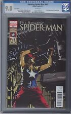 Amazing Spider-man Vol # 1 Issue # 665 Variant Cover CGC 9.8 Marvel