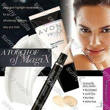 AVON ~ MagiX Multi-Benefit Illuminator Concealer ~ Face Perfector / Primer SPF20