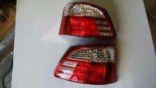 Toyota Vios Vitz Soluna Yaris Belta SEDAN Tail Lamp Light Pair 2007-2013 LH & RH