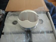 JE Dome Pistons for Chevy 350 SB BNIB 217240