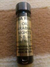 Anna Riva's ~ Arabian Nights Oil