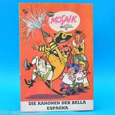 Mosaik 203   Digedags Hannes Hegen Originalheft   DDR   Sammler JR 73