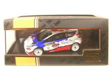 Ixo 1/43 Ford Fiesta RS WRC - Monte Carlo 2016 Ram629