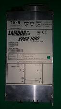 TDK Lambda Vega 900 750W input 100-240V  output 24.5 VDC