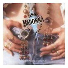Disques vinyles Madonna LP