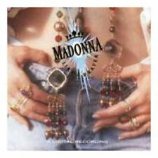 Vinyles madonna pop sans compilation