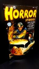 Horror Stories Comics June in 3-D large 11x17