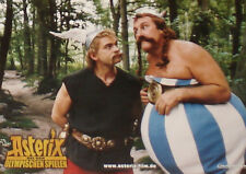 ASTERIX AT THE OLYMPIC GAMES Lobby Cards Set Depardieu