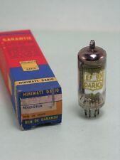 1 tube electronique MINIWATT DARIO EF97  /vintage valve tube amplifier/NOS