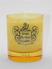 MPG Maitre Parfumeur Et Gantier Fleur D'Oranger Candle 200g 7oz Unboxed