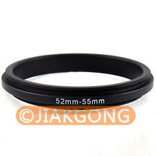 Male 55mm-52mm 55-52 mm Macro Reverse Ring / reversing