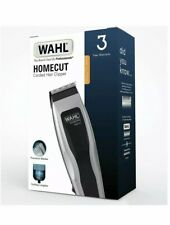 Wahl Professional Home Cut Basic Corded Hair Clipper Trimmer Set✅FAST DISPATCH
