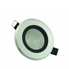 5W Cob Led Spot Encastrable Lumière Blanc Pur Plafonnier
