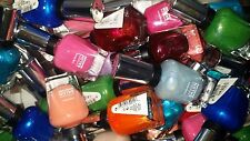 Lot of 50 Wholesale Sally Hansen Complete Salon Manicure Nail Polish!!