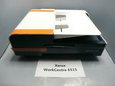 New Xerox Phaser 6510 Scanner and ADF Pulled from new printer