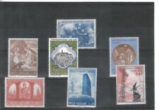 Briefmarken aus Europa mit Religions-Sammlungen