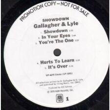 Pop Vinyl-Schallplatten (1970er) mit LP (12 Inch) - Promo