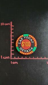 Souvenir Fridge Magnet Las Vegas/USA.