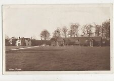 Whan Cross Chalfont St Peter Buckinghamshire Vintage RP Postcard 850a
