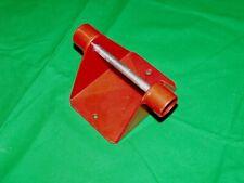 Red Salt Lick / Lick-It Metal Holder – New