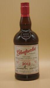 GLENFARCLAS 2011 / 2021 - Oloroso Sherry Casks - Cask Strength - 0,7 l - 60,2%